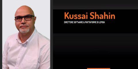 10 anni di Lepida, la testimonianza video di Kussai Shahin