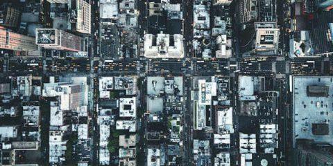Smart city: la differenza la faranno il 5G, la blockchain e la cybersecurity