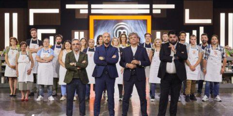 MasterChef Italia, oltre 1 milione di telespettatori su Sky per gli episodi 3 e 4. Scelta la nuova Masterclass