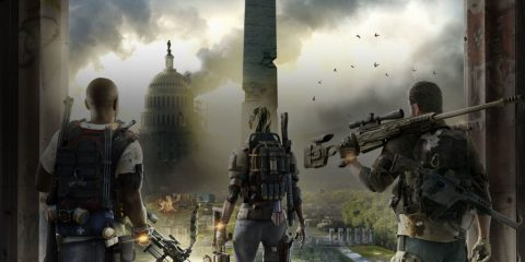 Ubisoft sceglie Epic Games Store per The Division 2