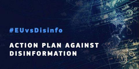 Codice di condotta contro la disinformazione, Commissione Ue ai big del web 'Fare di più in viste delle europee'