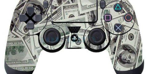 Industria dei videogiochi all'apice? Gli analisti prevedono un calo