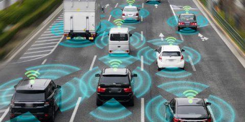 Guida autonoma, un mercato mondiale da 54 miliardi nel 2019. Le prime auto in Europa dal 2020