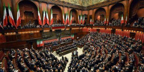 Tivùsat lancia il canale della Camera dei Deputati