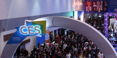 CES 2019. A Las Vegas lo show del Tech, alla ricerca della fiducia perduta