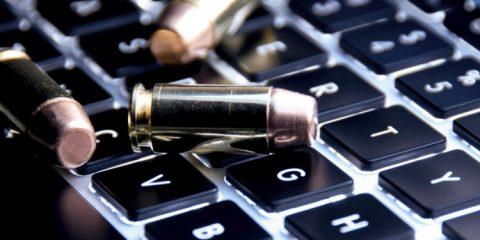Digital Crime. Perché la cyber war è una guerra senza confini legali