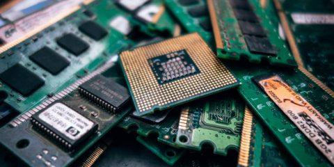 E-Waste, raggiunti 48,5 milioni di tonnellate di rifiuti elettronici nel 2018