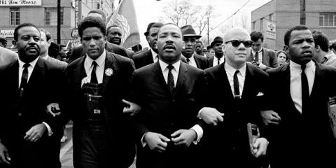 Sky Arte, martedì 15 gennaio in prima visione 'I am Martin Luther King Jr'