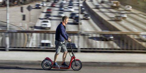 eMobility, via libera alla sperimentazione della micromobilità elettrica in città