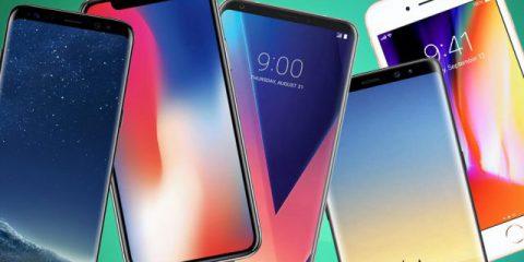 Sos Tech. Com'è andata la telefonia mobile nel 2018