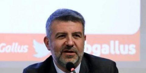Nicola Fabiano nuovo presidente del Garante Privacy di San Marino
