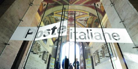 Poste italiane ottiene la best performance nella classifica dei 500 brand Top