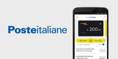 PostePay, disponibili in App sia Google Pay sia i nuovi Servizi Postepay+ per la mobilità