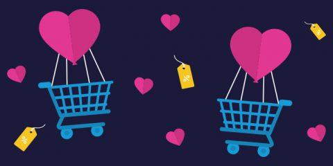 San Valentino, 5 azioni per segmentare il mercato e sfruttare l'email marketing