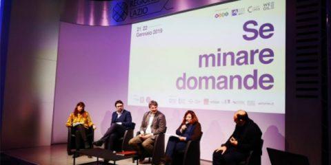 Seminare Domande, partito il progetto per la formazione e la cultura cinematografica a scuola