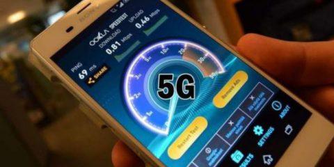 Smartphone 5G, consumeranno di più e saranno più grandi. Android sul mercato nel 2019