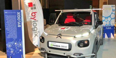 Guida autonoma ed elettrica, a Torino pronti per il test su strada della VeGA car con IA