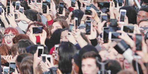 Studio Accenture, manager italiani 'Tutti avremo accesso al 5G entro il 2022'