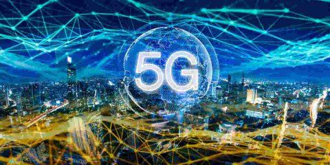 A Milano la CGIL con i sindaci lancia il piano regolatore nazionale del 5G