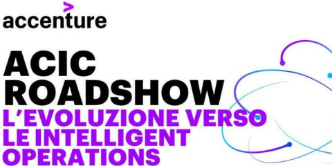 Accenture Cloud Innovation Center, il 6 marzo tappa a Milano