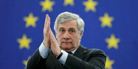 Copyright, Antonio Tajani 'I giganti del web non si arricchiranno più a spese dei contenuti europei'