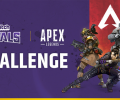 Apex Legends Twitch Rivals