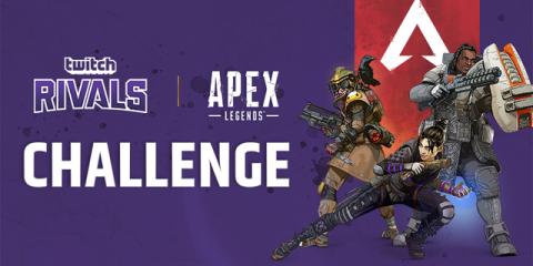 Annunciato il primo torneo ufficiale di Apex Legends