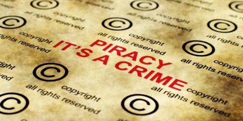 Copyright, in Gran Bretagna blocco dei siti pirata per 2 milioni di ragazzini