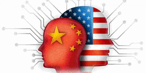5G, L'Europa stretta nella morsa fra Usa e Cina