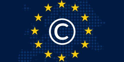 Copyright, la riforma Ue e lo scoglio del Governo italiano