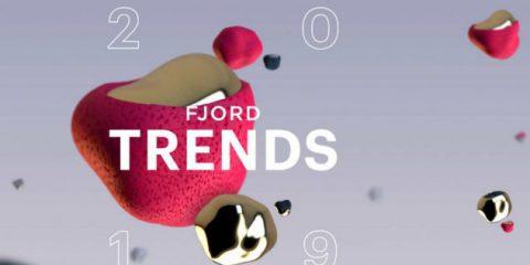 Accenture, online il 'Fjord Trends 2019' sul futuro dell'innovazione