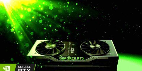 Trend negativo per la divisione gaming di Nvidia