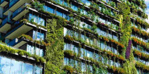 Dichiarazione di adattamento climatico, la firma di Milano, Roma, Napoli e altre 23 città italiane