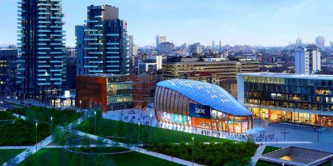 Digital transformation, IBM apre gli Studios a Milano