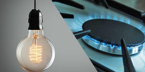 Bollette luce e gas: quanto paghiamo di più tra prima e seconda casa?