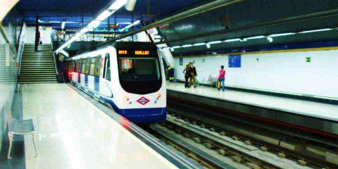 Accenture, sistema di aerazione con intelligenza artificiale per la metropolitana di Madrid