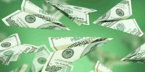 Mobile money, fino a 1,3 miliardi di dollari di transazioni globali giornaliere