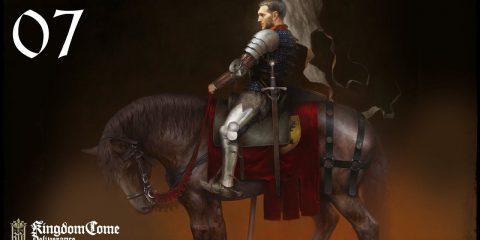 THQ Nordic ha acquisito Warhorse Studios