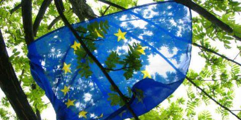 Agenda 2030, UE 'Economia circolare e intelligenza artificiale per la neutralità climatica'