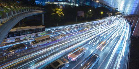 Automotive, accordo Vodafone e AT&T per lo sviluppo dell'IoT