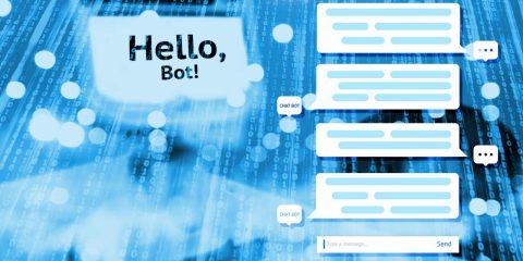Banche, risparmi globali a 7 miliardi di dollari nel 2023 grazie a chatbot e IA
