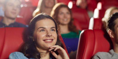 Il cinema italiano vale 4 miliardi di euro e coinvolge 2 mila imprese