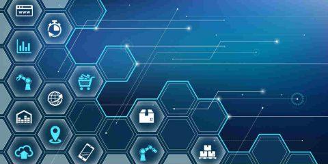 Dalla macchina alla linea connessa, i vantaggi dell'industria 4.0