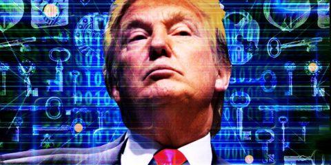 Le 'Influence World Politics' e l'uso graduale della forza cibernetica nell'era Trump