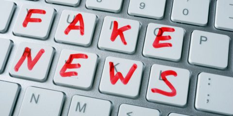 Informazione online, nasce il sito anti fake news