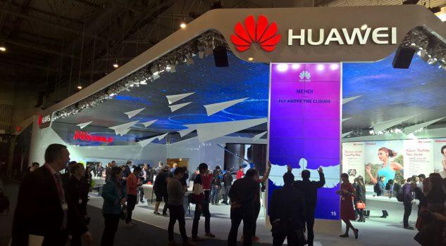 L'Italia esclude Huawei e ZTE dal 5G.