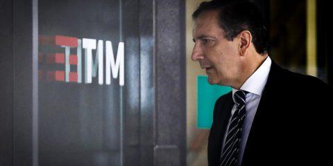 Tim, Gubitosi 'Con Open Fiber creare qualcosa di molto forte, una vera combinazione di business'