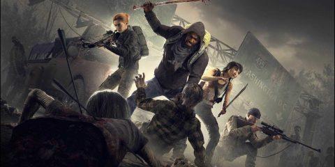 Skybound abbandona Overkill's The Walking Dead