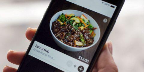 Sos Tech. L'irresistibile ascesa del food delivery via mobile
