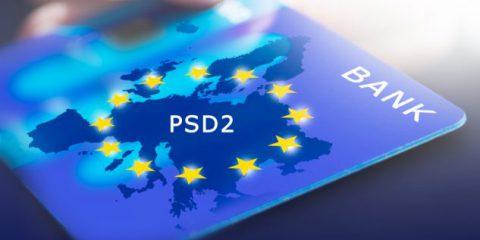 Fintech, Bankitalia: 'La Psd2 uno shock'. Da settembre Google, Facebook e Amazon fanno da banca